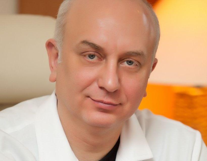 Перелыгин Игорь Вениаминович отзывы. Перелыгин И.В. Генезис Днепр