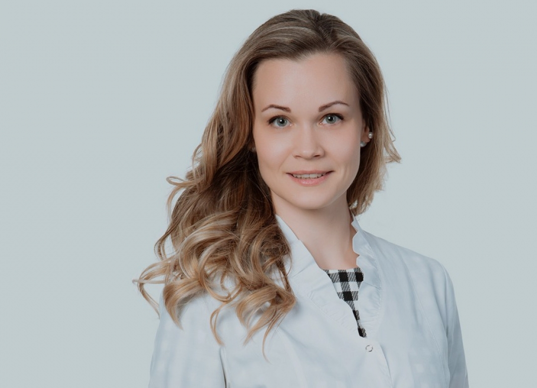 Поварова Кристина Павловна