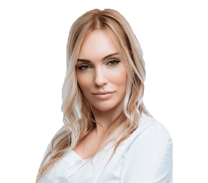Бабич Екатерина Юрьевна