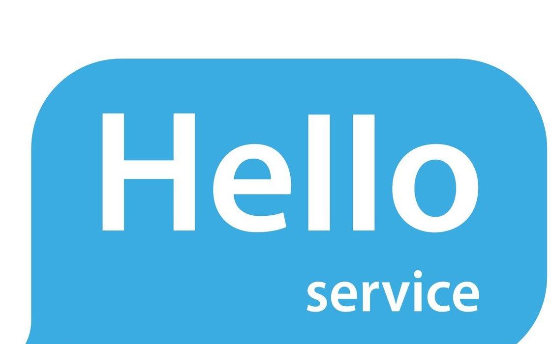 Сервисный центр HelloService