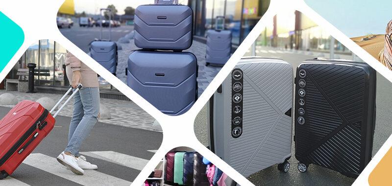 Интернет-магазин чемоданов Куст`O